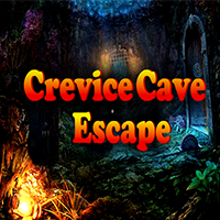 Crevice Cave Escape AvmGames
