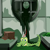 Croc Sewer Escape TollFreeGames
