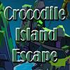Crocodile Island Escape