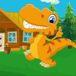 Crocodile Rescue Games4King