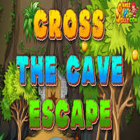 Cross The Cave Escape Games2Jolly