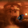 Crow Ghost Escape