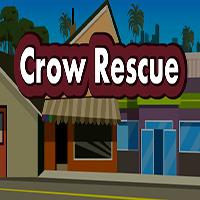 Crow Rescue TheEscapeGames