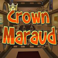 Crown Maraud ENAGames