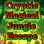Cryptic Magical Jungle Escape WowEscape