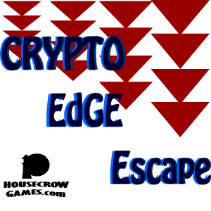 Crypto Edge Escape HouseCrowGames