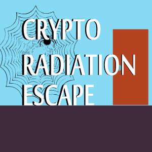 Crypto Radiation Escape HouseCrowGames