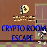 Crypto Room Escape House Crow Games
