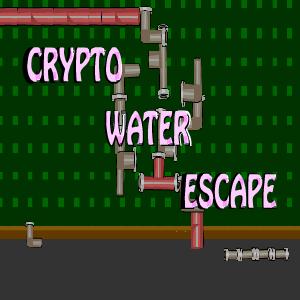 Crypto Water Escape HouseCrowGames