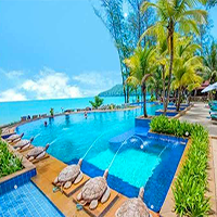 Crystal Hunter Tropical Resorts MeltingMindz