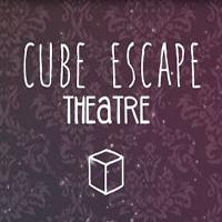 Cube Escape Theatre RustyLake
