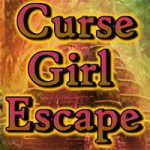 Curse Girl Escape Games2Rule