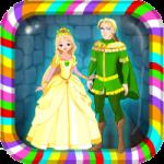 Cursed Prince And Princess Rescue Games4Escape
