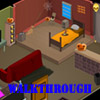 Cutaway Halloween Escape Walkthrough