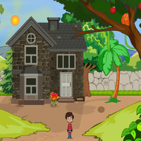 Cute Boy Basket Ball Escape Games2Jolly