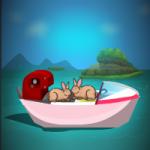 Cute Bunnies Escape Games4Escape