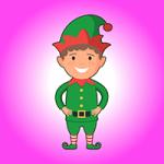 Cute Christmas Boy Escape AvmGames