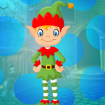Cute Elf Boy Escape Games4King