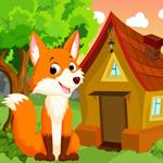 Cute Fox Rescue Games4King