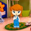 Cute Girl Play School Escape Games2Rule
