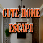 Cute Home Escape GamesClicker