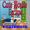 Cute House Escape Walkthrough