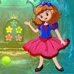 Cute Lass Escape Games4King