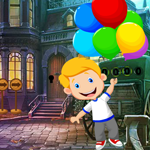Cute Little Boy Escape Games4King