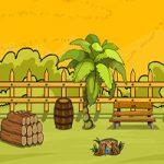 Cute Love Birds Rescue Games2Jolly