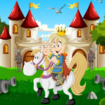 Cute Prince Rescue Games4King