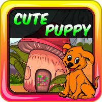 Cute Puppy Rescue AvmGames