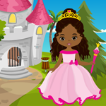 Cute Queen Escape Games4King