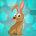 Cute Rabbit Escape Games4King