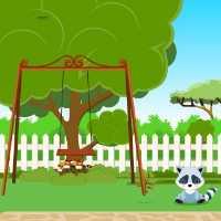 Cute Raccoon Escape EscapeGamesZone