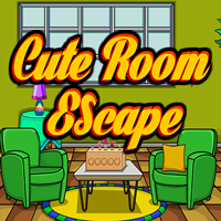 Cute Room Escape ENA Games