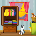 Cute Room Girl Escape Games2Escape