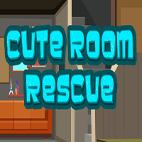 Cute Room Rescue TheEscapeGames