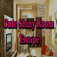 Cute Shiny Room Escape EscapeGamesZone