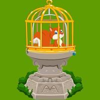 Cute Squirrel Rescue 2 Games2Jolly