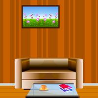 Cute Tawny Room Escape EscapeGamesToday