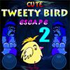 Cute Tweety Bird Escape 2 YalGames