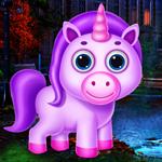 Cute Unicorn Escape PalaniGames