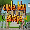 Cycle Boy Escape Games2Jolly
