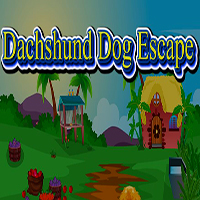 Dachshund Dog Escape TheEscapeGames