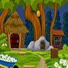 Daisies Forest Treasure Escape