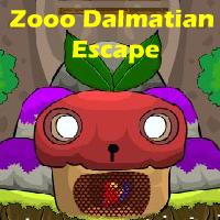 Dalmatian Escape ZoooGames