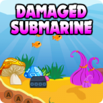 Damaged Submarine Escape AvmGames