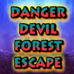 Danger Devil Forest Escape WowEscape