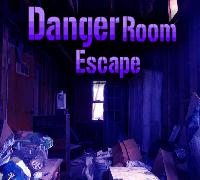 Danger Room Escape GamesNovel