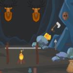 Dangerous Cave Escape OnlineGamezWorld